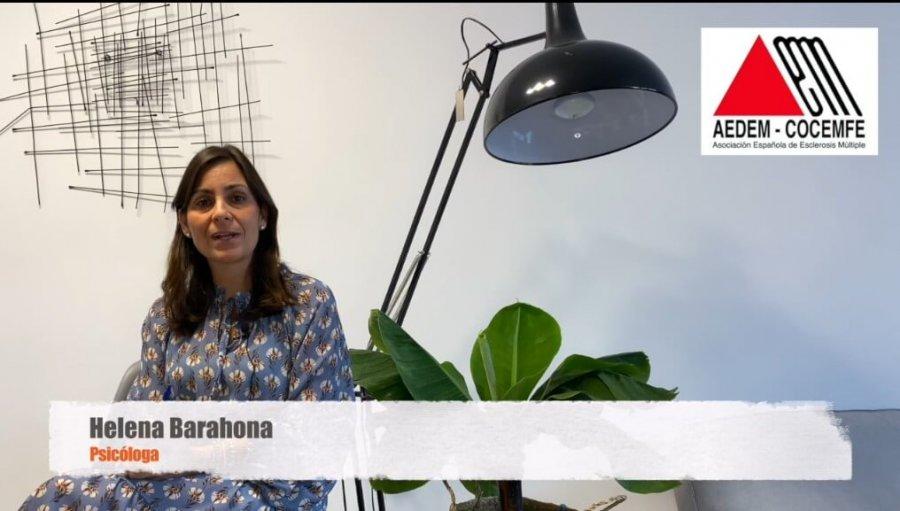 Nuestra psicóloga Helena Barahona nos ayuda a gestionar el momento tan difícil que estamos viviendo por el Covid-19.