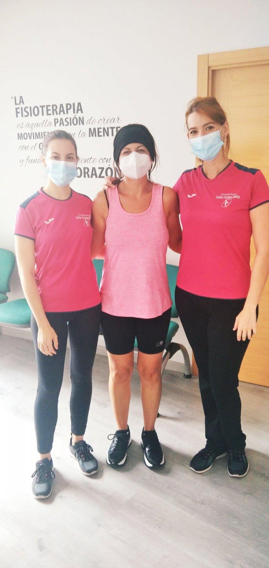Aedemcr seguirá dando servicio de fisioterapia en Ciudad Real y provincia